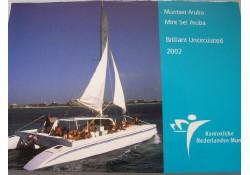 Set Bu Aruba 2002