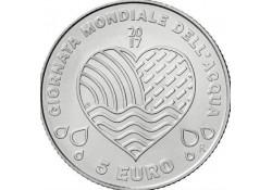 San Marino 2017 5 euro Zilver