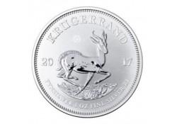 Zuid Africa 2017 1 Krugerand 1 ounce zilver