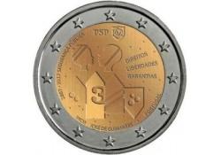 2 euro Portugal 2017 150 jaar politie Unc Voorverkoop*