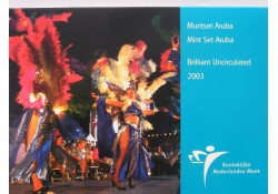 Set Bu Aruba 2003