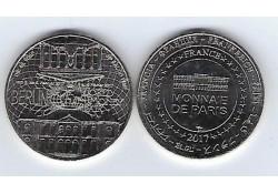Penning Monnaie de Paris 2017 World Money fair