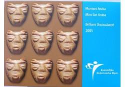 Set Bu Aruba 2005