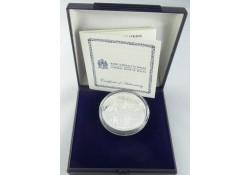 Malta 2017 10 Euro zilver Proof Operatie Pedestal