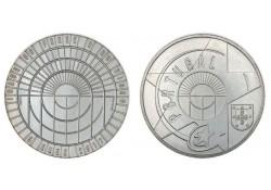 Portugal 2017 5 euro IJzer & Glas Unc