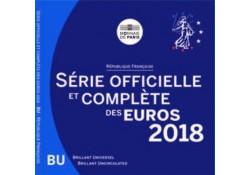 Bu set Frankrijk 2018