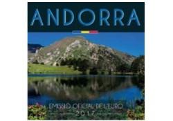 Bu set Andorra 2017 Voorverkoop*