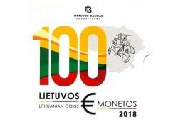 Bu set Litouwen 2018