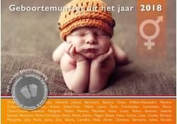Babyset 2018 Neutraal