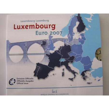Bu set Luxemburg 2007