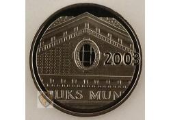 Penning 2003 Jaarverslag Koninklijke Nederlandse Munt
