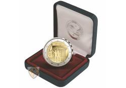 2 Euro België 2018 '50 jaar 1968' Proof Voorverkoop*