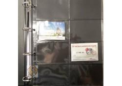 Hartberger Album voor de 1e dag coincards