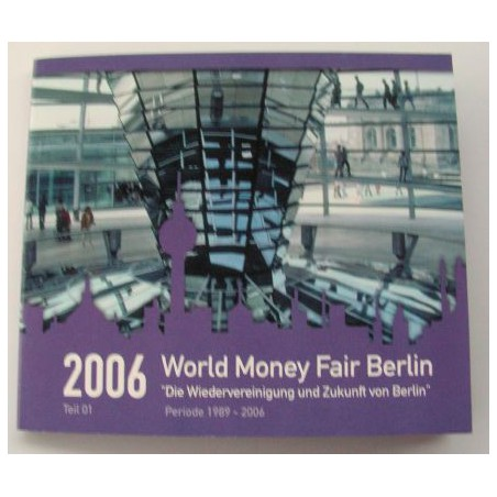 Nederland 2006 (24) World Money Fair Berlin