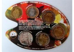 Penning 2006, 400 jaar Rembrandt.Met de 5 euro