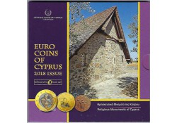 Bu set Cyprus 2018