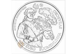 Finland 2018 10 euro Baroque & Rococo Proof