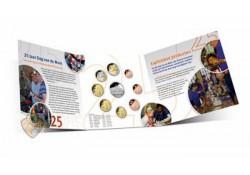 Nederland 2018 Dag van de muntset 2018