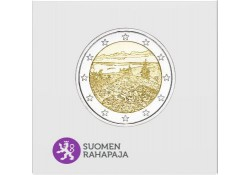 2 Euro Finland 2018 Koli National Park Proof