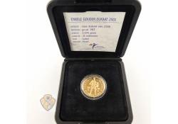 Gouden Dukaat 2001