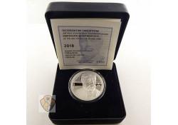Griekenland 2018 10 Euro Pindar Proof