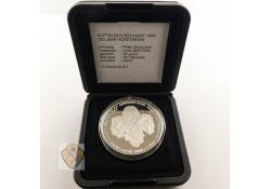 50 Gulden 1990 4 Vorstinnen Proof