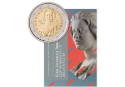 2 Euro San Marino 2018 Bernini in blister