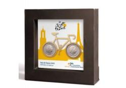 Tour de France Miniatuurset