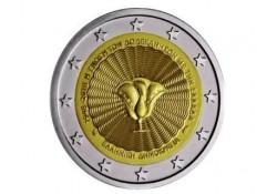 2 Euro Griekenland 2018 Dodekanesos eilanden Voorverkoop*