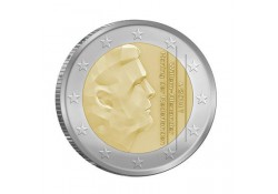 2 Euro Nederland 2014 UNC