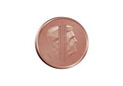 1 Cent Nederland 2014 UNC