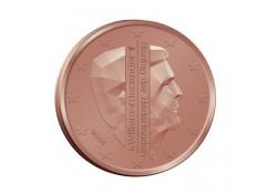 2 Cent Nederland 2014 UNC