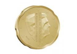 20 Cent Nederland 2014 UNC