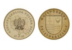 Polen 2005 2 Zlote Swieto-Krzyskie Unc