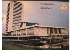 FDC set 1990