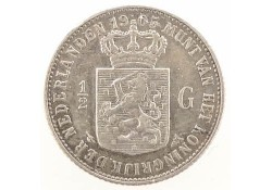 ½ Gulden 1905 FDC