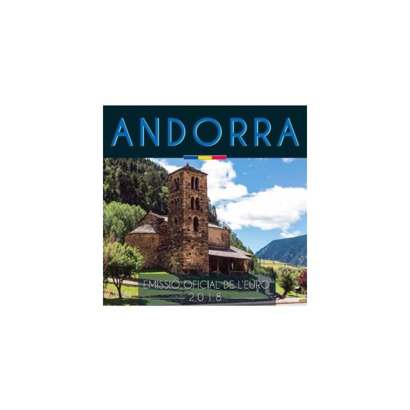 Bu set Andorra 2018