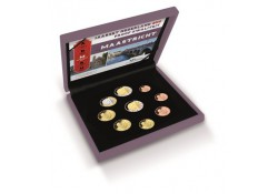Nederland 2019 Proofset  met extra 2 euromunt (Let op! Leverbaar in april 2019)