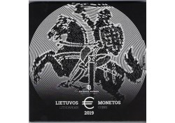 Bu set Litouwen 2019