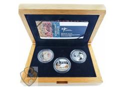Nederland 2004 Koninkrijksstatuut  1e slag