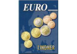 Lindner opbergmapje voor de 8 euro's