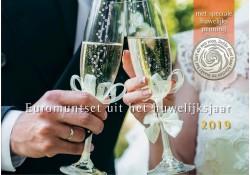 Huwelijksset 2019 Met penning Voorverkoop*