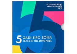 Bu set Letland 2019