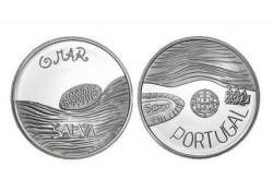 Portugal 2019 5 Euro 'O Mar'Unc
