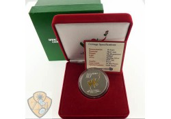 Ierland 2003 10 Euro Special Olympics Proof