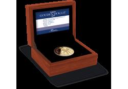Gouden Dukaat 2019 Dubbel Voorverkoop* Leverbaar vanaf September 2019