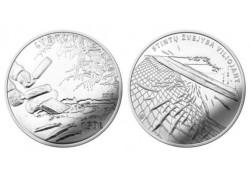 Litouwen 2019 1½ euro Vissen Unc