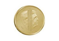 10 Cent Nederland 2014 UNC