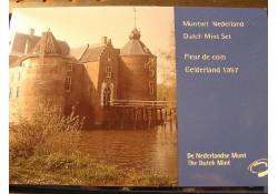 FDC set 1997