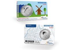 Nederland 2019 Het Beemstervijfje in coincard Voorverkoop*